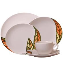 Oxford Butterfly 30 Pieces Dinnerware Set