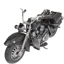 Classic Motorcycle Harley Davidson Decorative Motorcycle