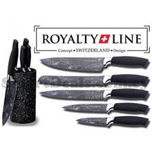 سرویس چاقو رویالتی لاین RL-5MSTK