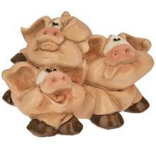 قلک طرح Three Pig