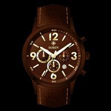 ساعت مچی مردانه سورین مدل G0507-LN10N