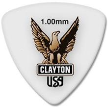 Clayton Acetal 1.00 mm Guitar Picks