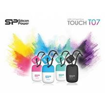Silicon Power Touch T07 Flash Memory - 8GB