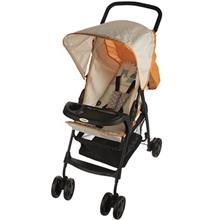 Hauck Sport W Tray Animal Stroller