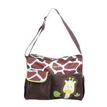 ساک لوازم کودک کارترز مدل زرافه Carters Giraffe diaper bag