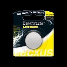 tecxus CR 2450 Battery