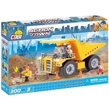 Cobi Big Tipper Building