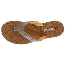Reebok Eco Flip Cork Sandals For Women