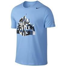 تي شرت مردانه نايکي مدل MCFC Core Plus