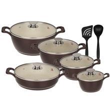 سرویس پخت و پز 12 پارچه کاندید مدل Harmoni