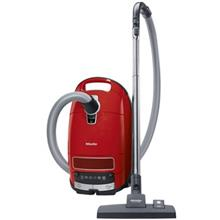 Miele C3-Complete-Autumn-Red Vacuum Cleaner