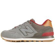 کفش راحتي مردانه نيو بالانس مدل ML574NEB