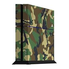 Wensoni Special CamoFlag PlayStation 4 Vertical Cover