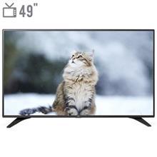 تلويزيون ال اي دي ال جي مدل 49LH60000GI- سايز 49 اينچ