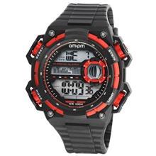 ساعت مچی دیجیتالی مردانه ای ام:پی ام مدل PC163-G394