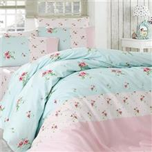 Iyi Geceler Istanbul Rosence Mint Sleep Set 1 Persons 3 Pieces