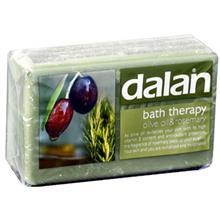 Dalan Olive Oil And Rosemary Bath Soap 175gr