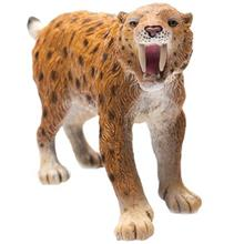 Collecta Smilodon Doll Lentgh 12.5 Centimeter