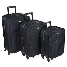 Noble Luggage Set of Three