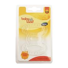 Baby Land 246Silicon Teether