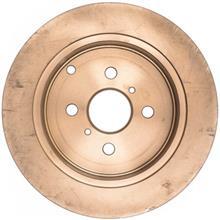 Toyota Geniune Parts 42431-12250 Raer Brake Disc