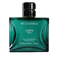 ادوپرفیوم مردانه Rio Collection Bulgaria Aqwa 100ml