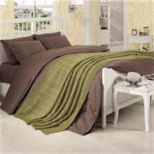 First Choice Nirvana Yesil Sleep Set 2 Persons 7 Pieces