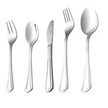 Nab Steel Berlin Cutlery Set 46 Pieces