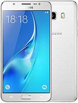 Samsung Galaxy J5 (2016) J510FN Dual SIM - 16GB