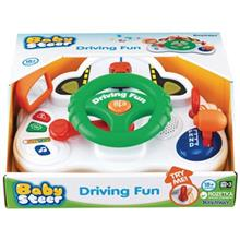 Keen Way Driving Fun Educational Game