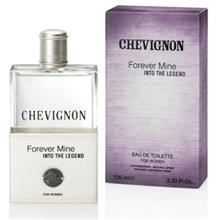 عطر زنانه چویگنون فور اور ماین لینو لگند Chevignon Forever Mine Iino The Legend Foe