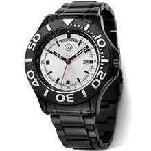 ساعت مچی عقربهای مردانه الیور وبر مدل 0140-BLA