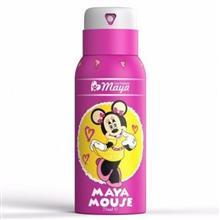 اسپری بدن کودک مایا (Maya) مدل Minnie Mouse