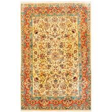 فرش دستبافت شش متري کد 102044
