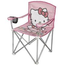 Tourist Hello Kitty Baby Folding Chair