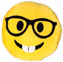 کوسن اموجی عینکی