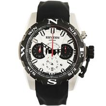 Rhythm S1414R-01 Watch For Men