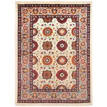 فرش دستبافت شش متري کد 141384