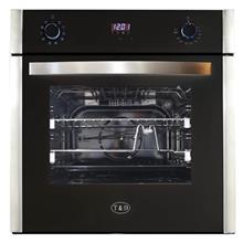 T And D TD210 Built in Oven