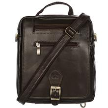 Leather City 111132-3 Shoulder Bag