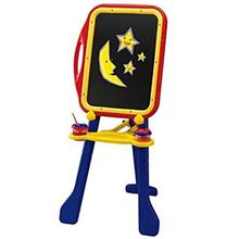 Crayola Tripod Easel Educational Game