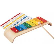 Plan Toys Melody Xylophone Educational Game