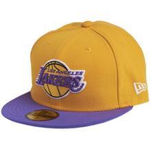کلاه کپ نیو ارا مدل NBA Basic LA Lakers
