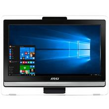 MSI Pro 20EB 4BW - B - 19.5 inch All-in-One PC