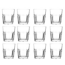 Pasabahce Casablanca 52704 Glass - Pack Of 12