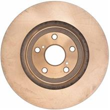 Toyota Geniune Parts 43512-48081 Front Brake Disc