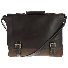 Mashad Leather A552 Office Bag