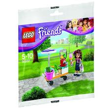 Friends Fruit Smoothie Stand 30202 Lego