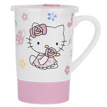 Fine Kitty Type 3 Mug
