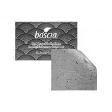 ورقه های پاک کننده ذغال سیاه boscia black charcoal blotting linens
